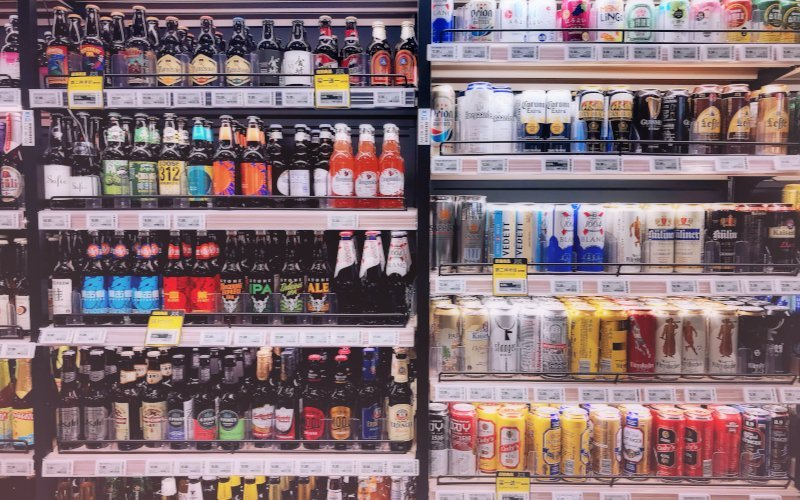 Counterfeit FMCG Protection & Prevention Solutions