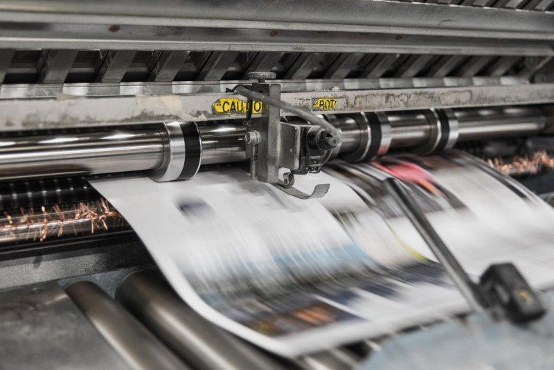 Security Printing & Packaging Consultancy