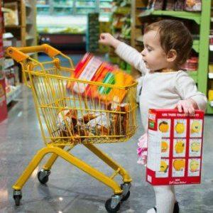 Gain Consumer Trust