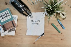 New approach with Intellectual Property as marketing strategy